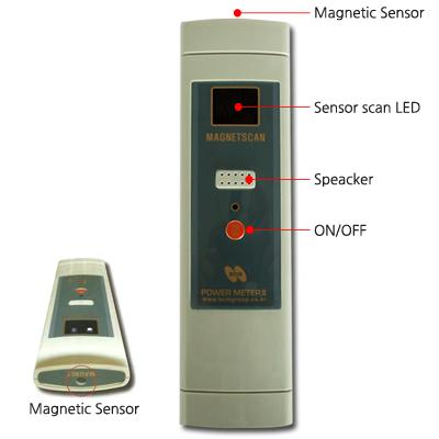 Magnetic Measuring Device - Other